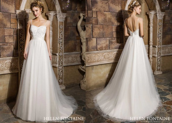 Brautkleid Hilary