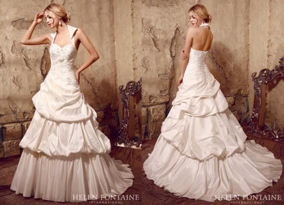 Brautkleid Linda