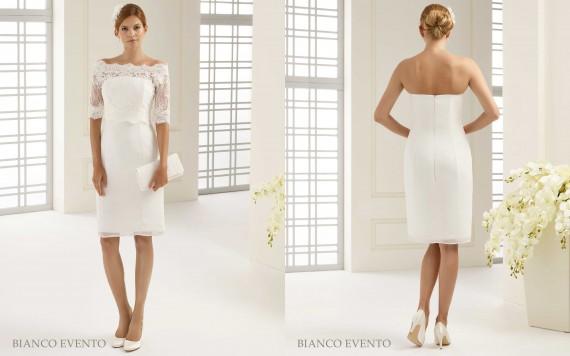 Brautkleid Ortensia