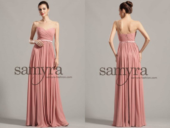 Abendkleid Sandy