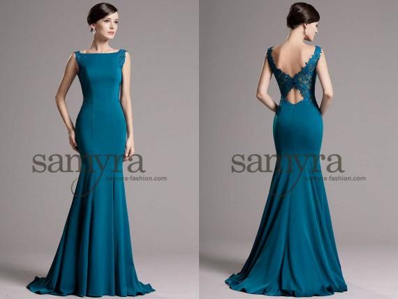 Abendkleid Silvia