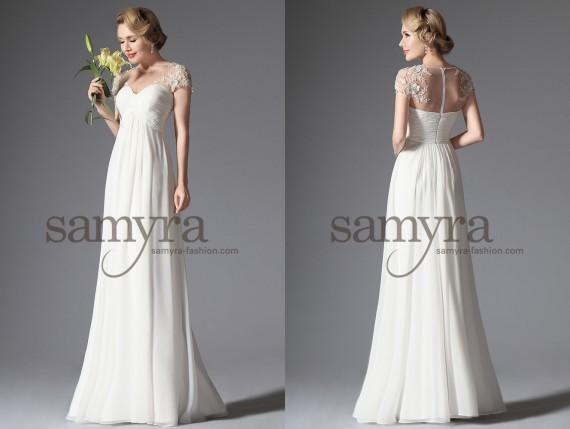 Brautkleid Emilia