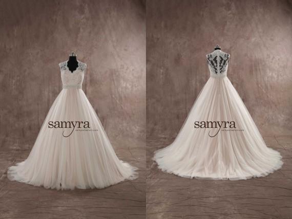 Brautkleid Vivien