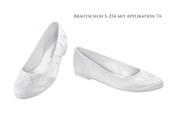 Brautschuh S-254