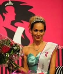 Samyra Fashion kleidete Miss Handicap-Kandidatinnen ein