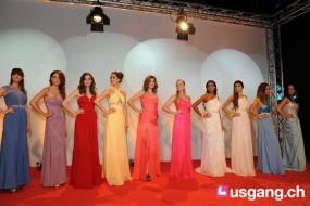 Samyra Fashion sponsort Miss Zentralschweiz